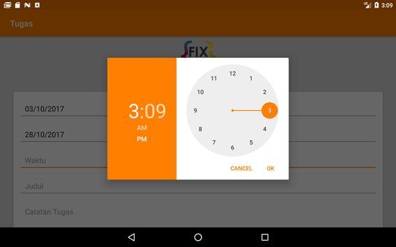 Fix Task screenshot 14