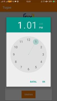 Fix Task screenshot 6