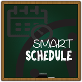 SmartSchedule - Remind Your Schedule icon