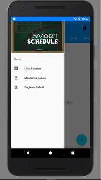 SmartSchedule - Remind Your Schedule screenshot 2