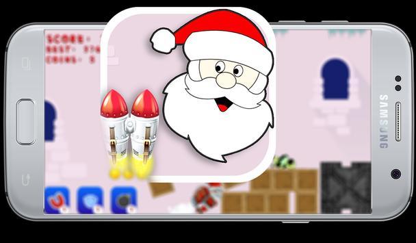 Santa JetPack for Android - APK Download