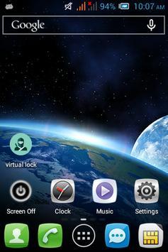 Virtual Lock Mini screenshot 5