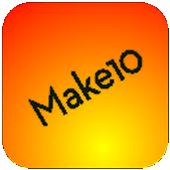 Make 10 icon