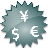Tip Currency Calc icon