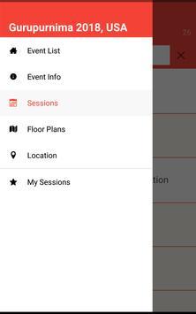 Dada North America Events screenshot 2