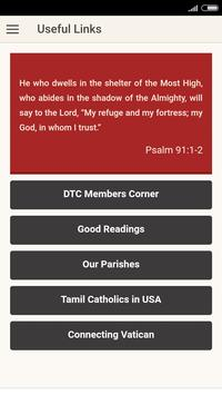 Dallas Tamil Catholic screenshot 5