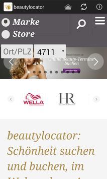 beautylocator screenshot 2