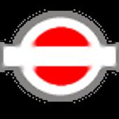 Next Bus London icon