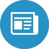 DAV NEWS APP icon