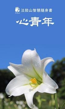 心青年-简 poster