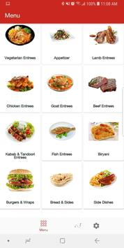 Tandoori Oven Restaurant screenshot 1