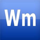 Watermark! icon
