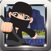 Yoo Ninja Adventure icon