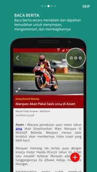 detikcom apk screenshot