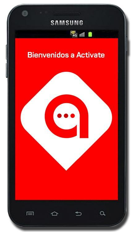 Activate Bolivia poster