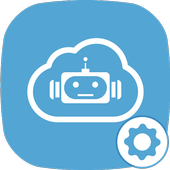 Simple Bot for Device Web API icon