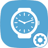 DWA Plug-in for Android Wear icon