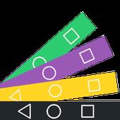 Cool Navigation Bar icon