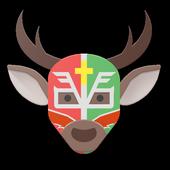 Luchadeer icon