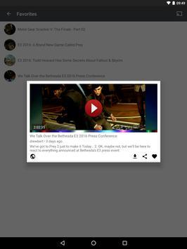Luchadeer screenshot 7