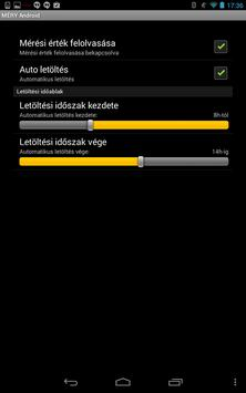 MÉRY Android apk screenshot