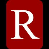 RAE Dictionary icon