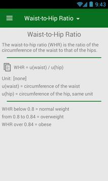 Nutrition Formulas screenshot 2