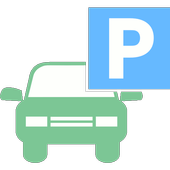 ParkingSMS icon