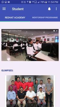 DIEMS App screenshot 3