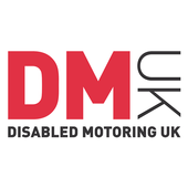 Disabled Motoring icon