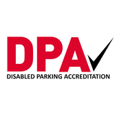 DPA Parking icon