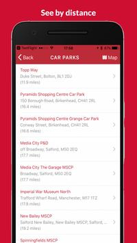 DPA Parking apk screenshot
