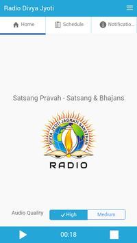Radio Divya Jyoti poster