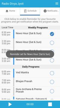 Radio Divya Jyoti screenshot 1