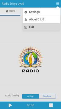 Radio Divya Jyoti screenshot 3