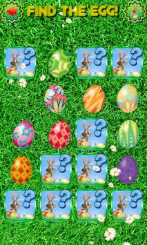 Easter Find The Pair 4 Kids screenshot 4