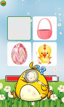 Easter Find The Pair 4 Kids screenshot 5