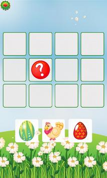 Easter Find The Pair 4 Kids screenshot 6