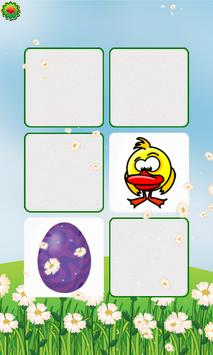 Easter Find The Pair 4 Kids screenshot 1