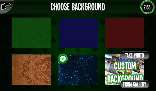 Ultimate FreeCell Solitaire 3D apk screenshot
