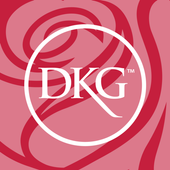 Delta Kappa Gamma icon