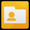 CardDAV-Sync free icon