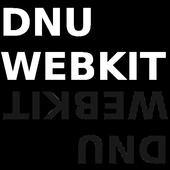 DNUWebkit icon
