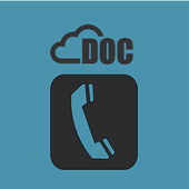 Documantal Phone icon