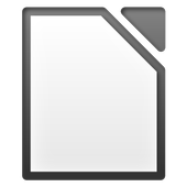 LibreOffice Viewer icon