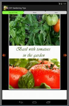 DIY Gardening Tips screenshot 11