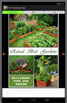 DIY Gardening Tips screenshot 13