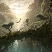 Fantasy Art Pictures icon