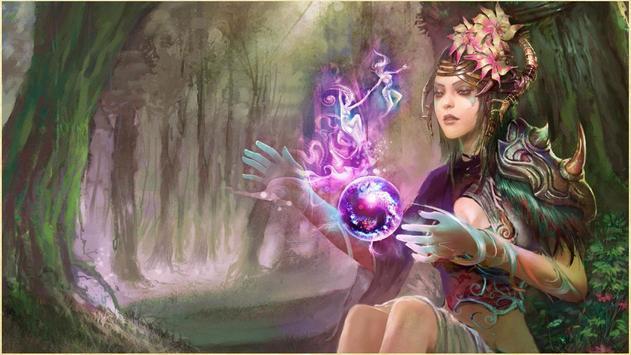 Fantasy Backgrounds poster