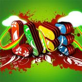 Graffiti Pictures icon